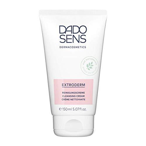 Dado Sens ExtroDerm Gesichtsreinigung 150ml - Gesichtspflege für sanfte Reinigung für trockene und empfindliche Haut jeden Alters