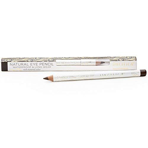 Pacifica Beauty Natural Eye Pencil in Fringe (Brown) Pack of 10