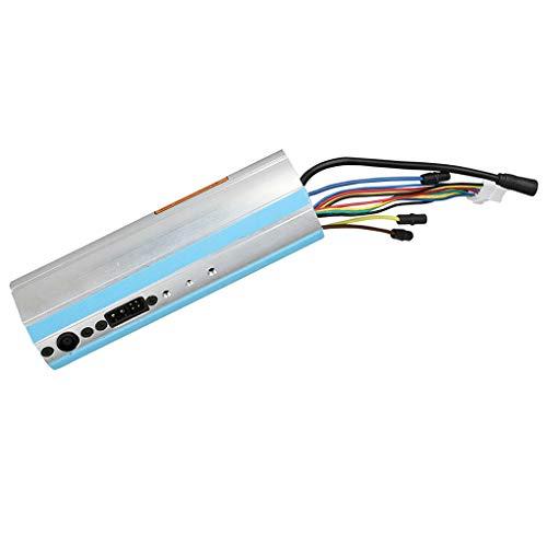 Scooter Control Board Panel Controller Zubehör Ersatz für Ninebot Segway ES1 / ES2 / ES3 / ES4