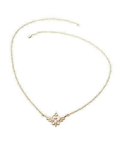 Zelda - Triforce - Halskette - Original Merchandise