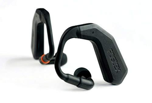Fostex Wireless Stereo Earphones