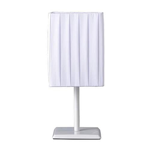 Lámpara de mesa Metal nórdico Lámpara de mesa de hierro labrado Sala de estar Sala de estar Oficina de mesa pequeña lámpara de mesa dormitorio para niños lámpara de noche Mesita de Noche Lámpara