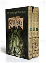 Beyond the Spiderwick Chronicles Boxed Set( The Nixie's Song/A Giant Problem/The Wyrm King)[BOXED-BEYOND THE SPIDERWICK-3V][Boxed Set]