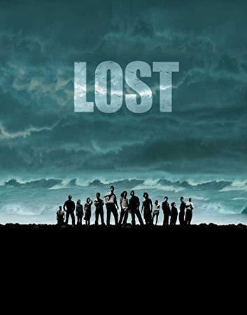 Poster della serie TV Lost poster 30,5 x 45,5 cm