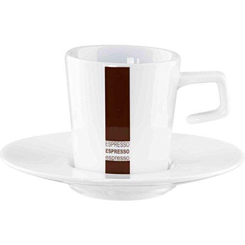 ASA 19800/097 Caffe Al Bar Espressotasse mit Unterer 0,06 L