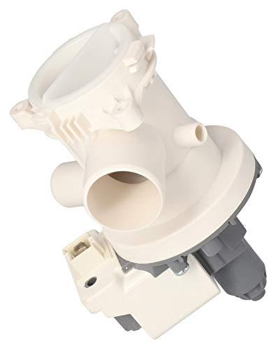 DREHFLEX - Laugenpumpe Pumpe für diverse Waschmaschinen von Beko Arçelik - passend für 2840940200 ersetzt 2880402000