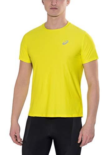 ASICS SS Top Camiseta