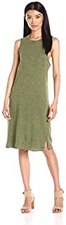Vero Moda Women's Alex Sleeveless Tee Shirt Dress