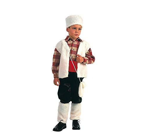 LLOPIS  - Disfraz Infantil Pastor t-1
