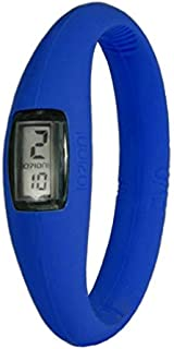 IOION C-ELB08-I Casual Watch For Unisex Digital Silicone - Blue