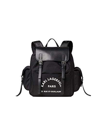 MOCHILA KARL LAGERFELD RUE ST GUILLAUME BACKPACK