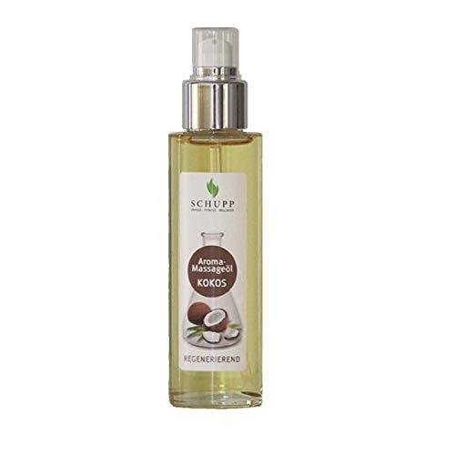 Aroma Massageöl Kokos 100 ml
