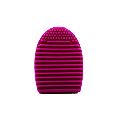 Limpiador De Brochas Brushegg marca Royal Care Cosmetics