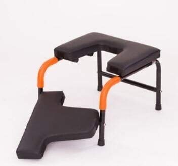 Affordable YJXUSHYQ Inversion Yoga Upside Chair Indoor Gym Fitness Equipment Anti Gravity Building T...