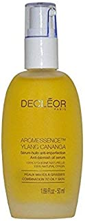 Decleor Aromessence Ylang Cananga Anti-Blemish Oil Serum 50 ml / 1.69 Fl.oz - SALON SIZE