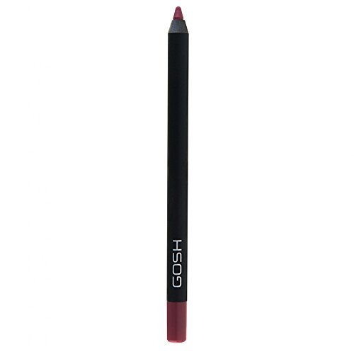 Velvet Touch Lipliner Waterproof 009 Rose - GOSH