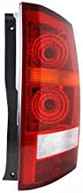 LAND ROVER LR3 / DISCOVERY 3 2005-2009 REAR TAIL LAMP RH / PASSENGER SIDE PART: XFB000583