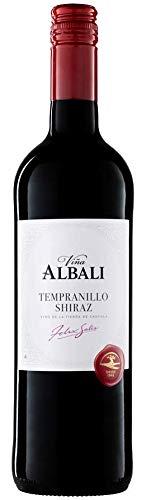 Viña Albali Tempranillo-Shiraz - 4500 ml
