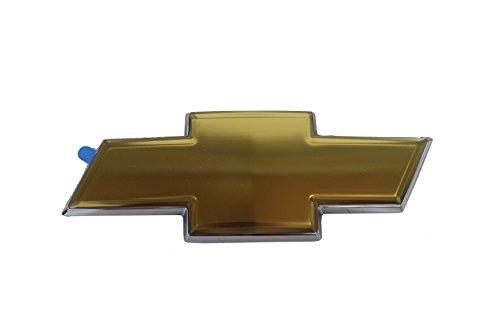 GM Genuine 19209664 Liftgate Emblem