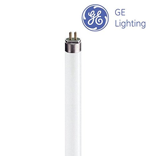"""10 x 12"""" 8W T5 Fluorescent Tube 535 [3500k] Standard White SPECFILL (GE 27027)"""