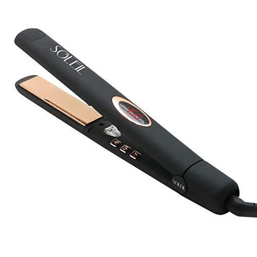 Soleil IR2 Flat Iron