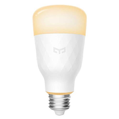 Yeelight LED Smart Bulb 1S, 8.5 W, White