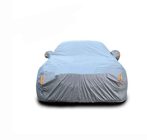 Cubierta del coche Compatible con Maserati GranCabrio GranTurismo coupé Quattroporte Parasol Protec