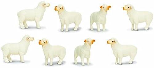 ordenar ahora Safari Ltd Good Luck Minis Ewes, 192-Piece by Safari Ltd. Ltd. Ltd.  exclusivo