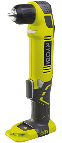 Ryobi RAD1801M - Taladro Ángulo Destornillador 18 V