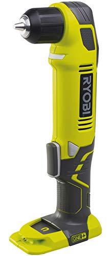 Ryobi RAD1801M Haakse boormachine 1400g Zwart - Geel