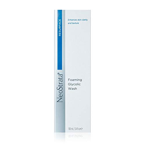 Neostrata espuma Glycolic Wash 100 ml