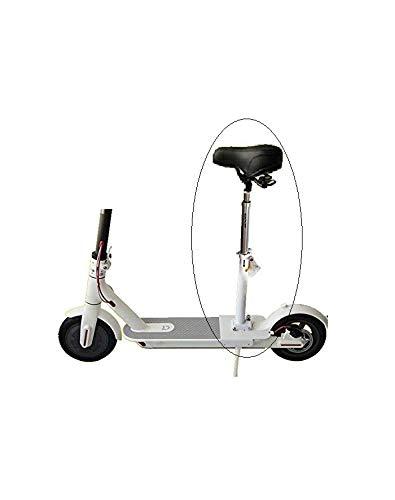 Theoutlettablet® Sillin / Asiento Plegable y Ajustable diseñado para Patinete eléctrico Xiaomi...