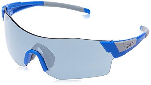 SMITH Pivlock Arena/N Xb Pjp 99 Gafas de sol, Azul (Bluette/Sil Grey Speckled Cp), Unisex Adulto