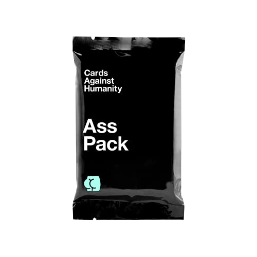 Cards Against Humanity: Ass Pack