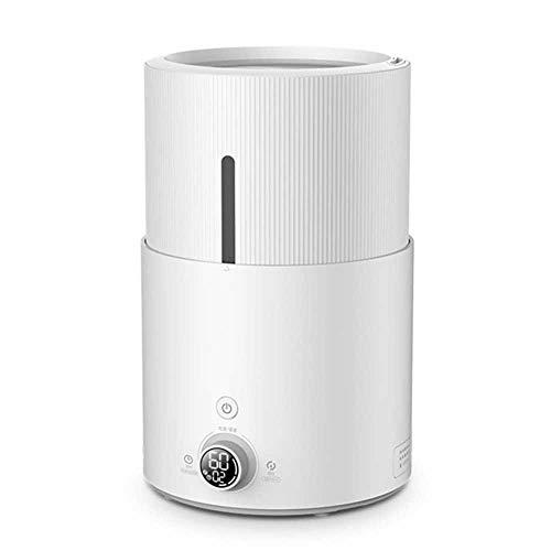 YSNMM Das Sjs200 Cool Mist Luchtbevochtiger Aromatherapie Diffuser luchtbevochtiger 5 l grote capaciteit geluidsarm voor kantoor en thuis
