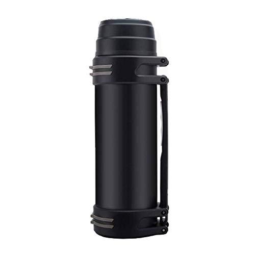 WALNUTA Thermal Flask- Stainless Steel Vacuum Flask,Mini Insulated Water Bottle,Travel Coffee Mug Thermoses,Leak Proof Tumbler