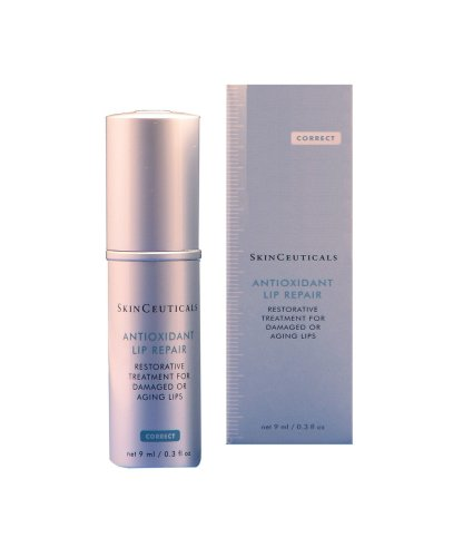 Skinceuticals Antioxidant Lip Restorative Repair Treatment, 0.3-Ounce Pump Bottle