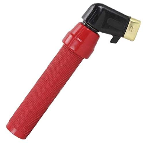 Gira Soldadura Alicates Tipo de electrodo de Soldadura Titular 400AMP Estilo Americano de la máquina de Soldadura MMA ARC Multi usos Soldador Rojo