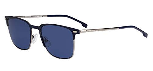 BOSS Herren Sonnenbrillen 1019/S, FLL/KU, 54
