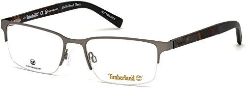 Eyeglasses Timberland TB 1585 009 Matte Gunmetal