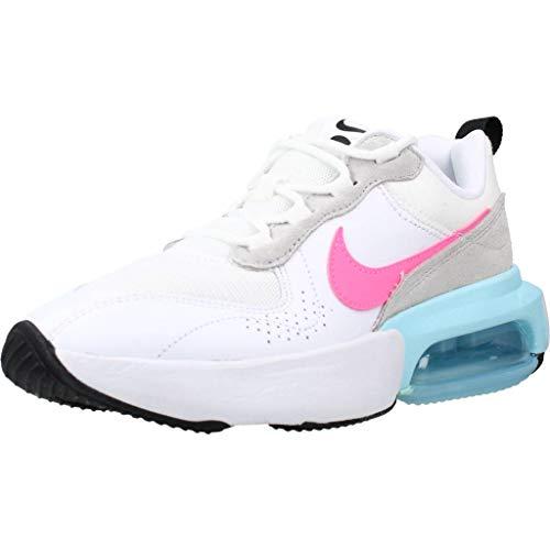 Nike Calzado Deportivo Mujer Air MAX Verona para Mujer Blanco 38 EU