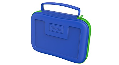 Kurio C14902 7' Shell Case Azul, Verde Funda para Tablet - Fundas para Tablets (17,8 cm (7'), Shell Case, Azul, Verde, 7S, Touch 4S, 7)