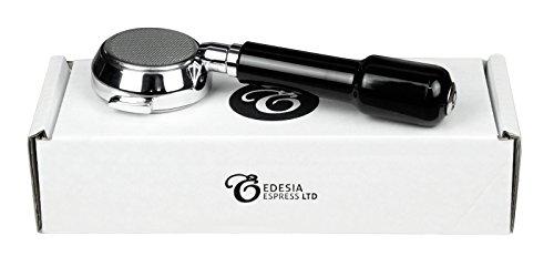 Bodenloser Siebträger für ROCKET-Espressomaschinen - 21g Sieb - 3 Tassen