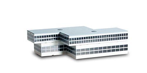 Herpa Wings Scenix - Edificio de Aeropuerto con sala de