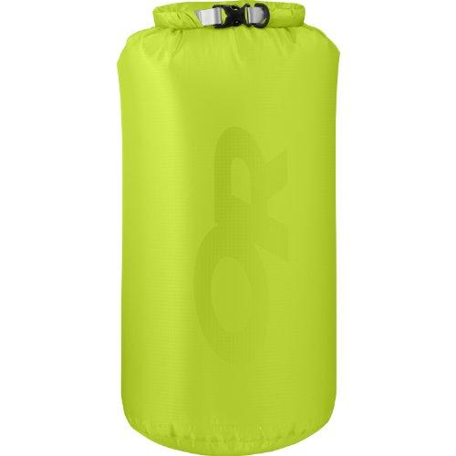 Outdoor Research Ultralight Dry Sack 35, Lemongrass