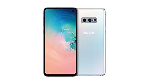 Samsung Galaxy S10e Smartphone (128 GB Interner Speicher) weiß