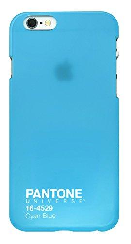 Case Scenario Custodia Pantone Universe per iPhone 6, Azzurro