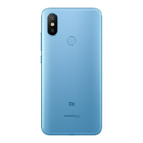 XIAOMI M1804D2SGB-128 Smartphone da 128 GB