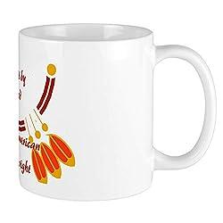 CafePress Inuit Mug Unique Coffee Mug, Coffee Cup