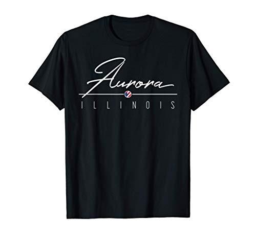 Aurora IL T-Shirt